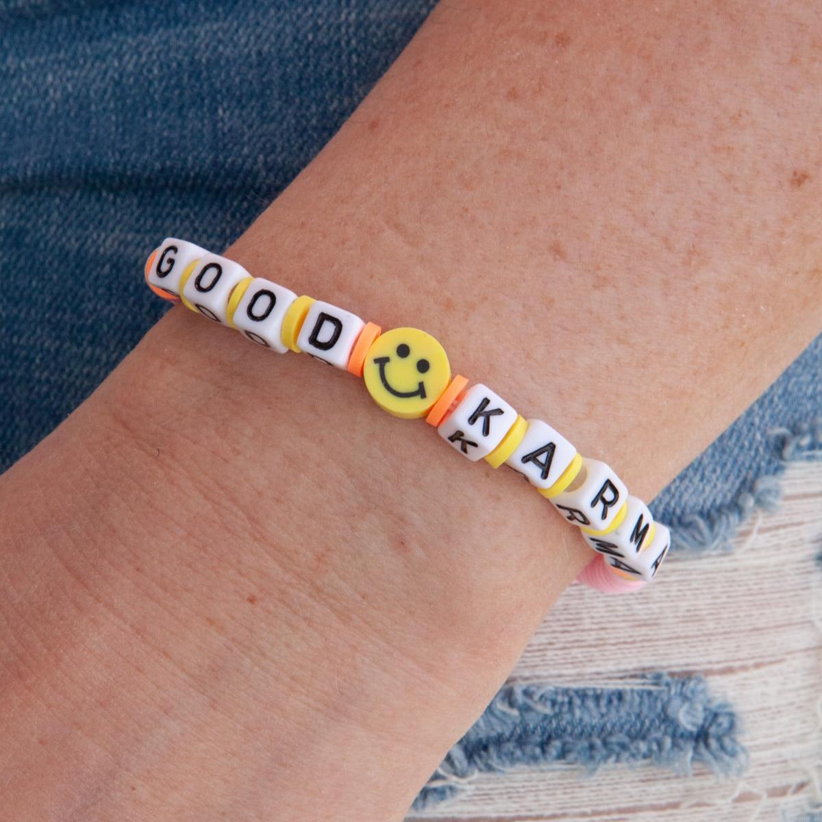 Armband Good Karma