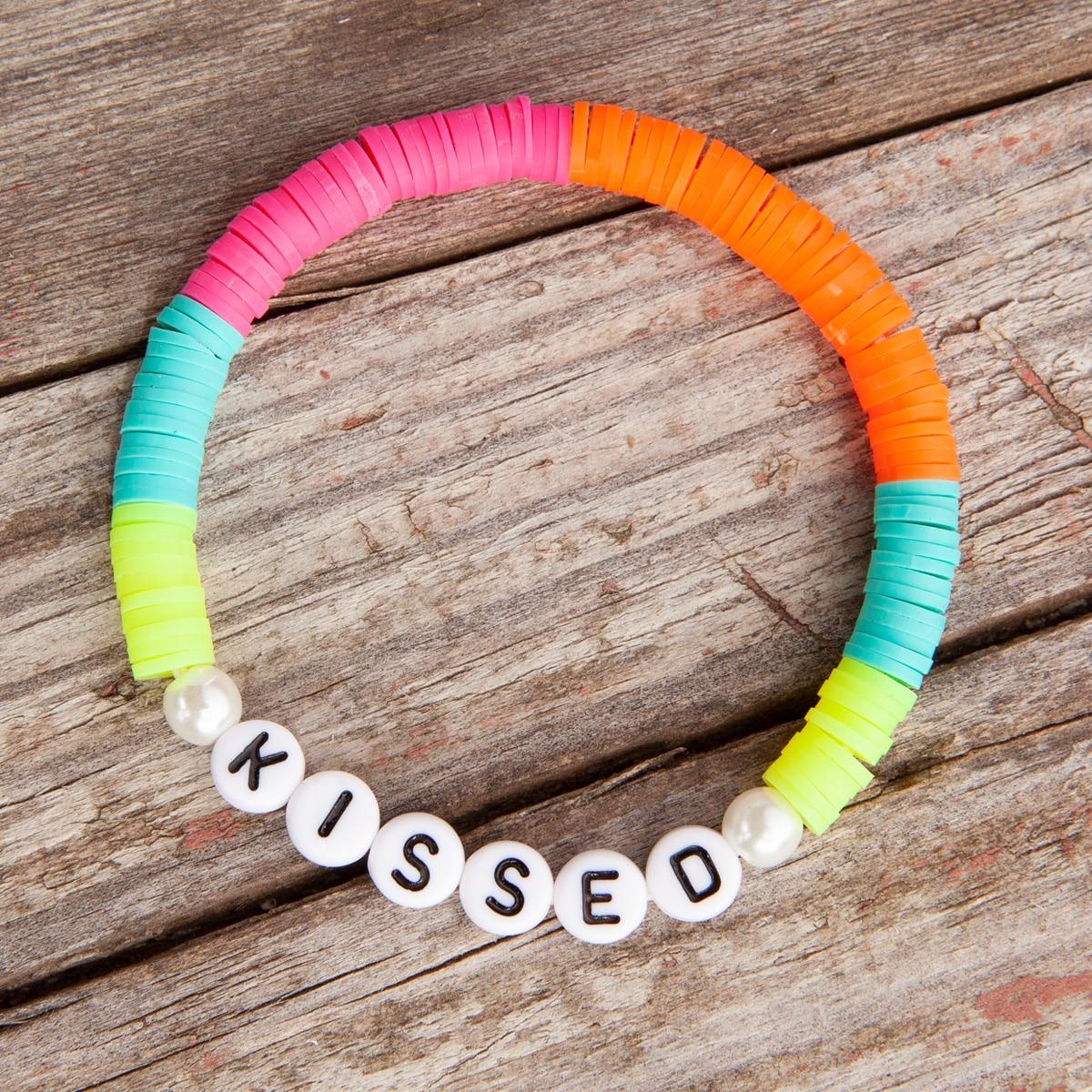 Armband kissed