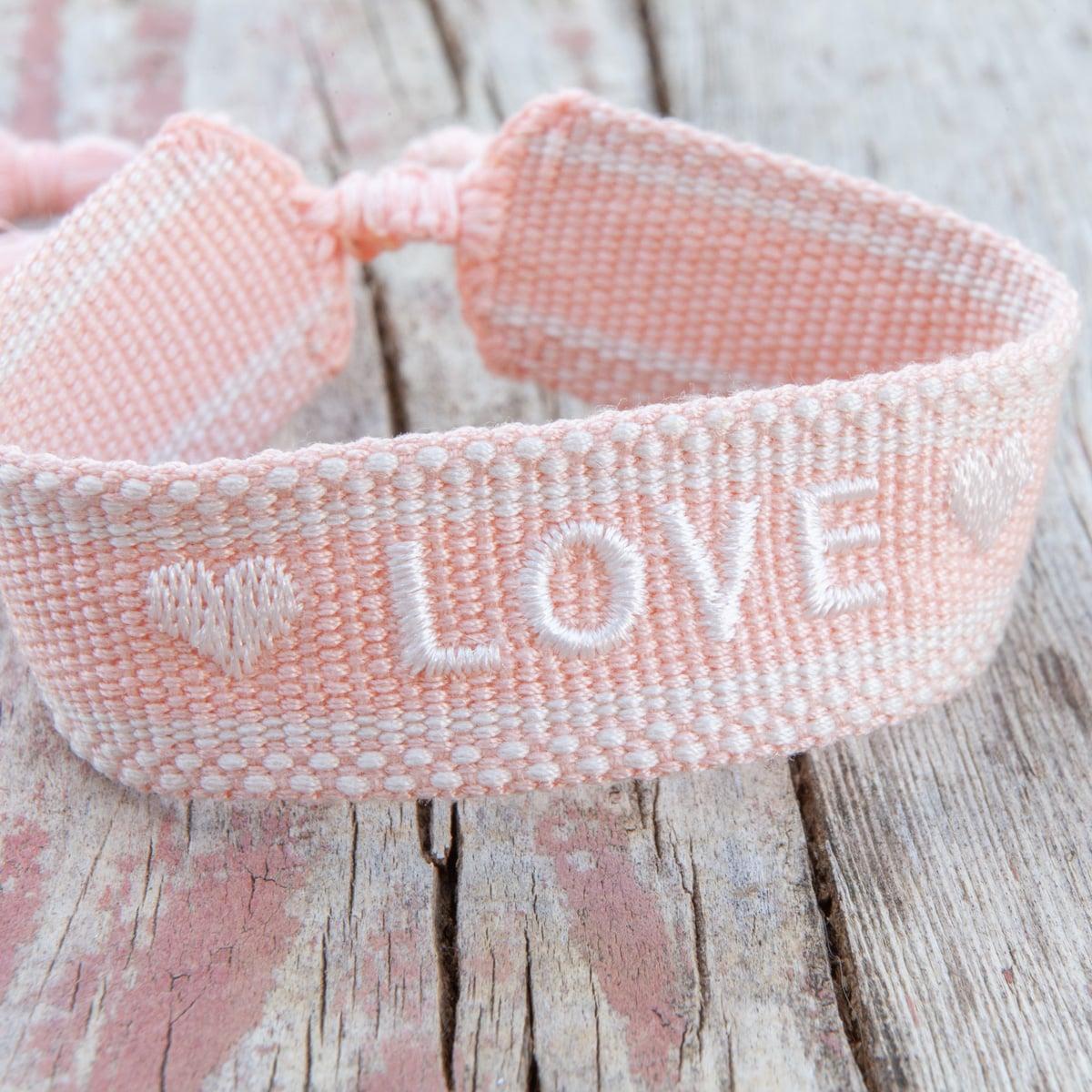 webarmband love