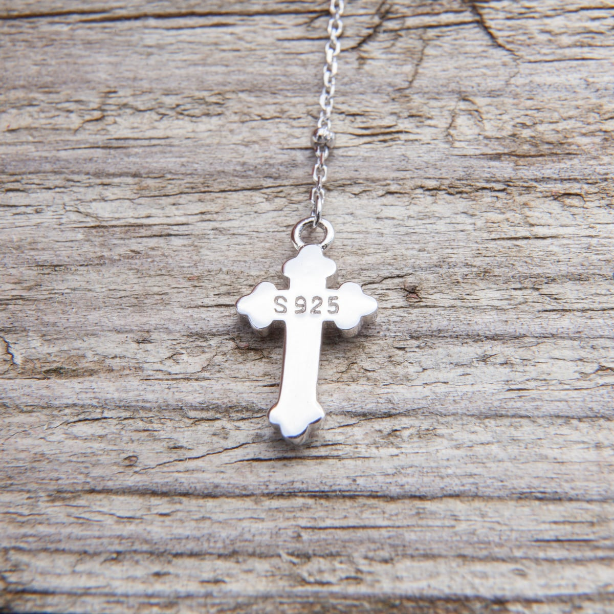 Halskette Believe