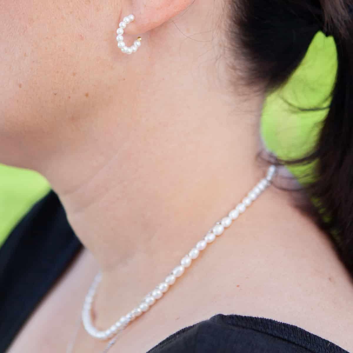 Halskette Perlenparadies